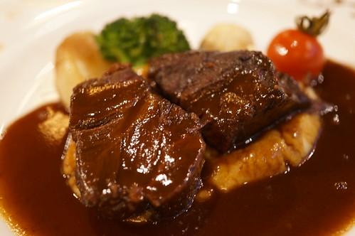 J-beef stew