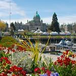 BC Parliament Buildings