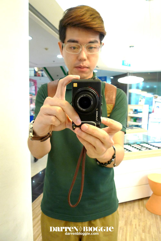 glossi eyewear best modelling blog nangyang optical darren bloggie