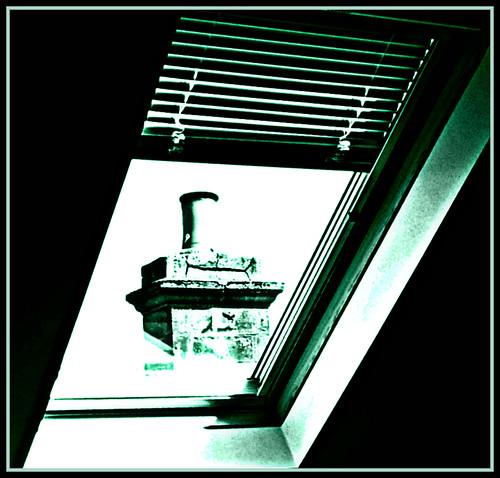chimney window scotland view blind angus room forfar velux dundeeroad mygearandme