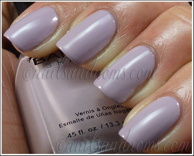 Barielle - Lilac Jelly Bean 2