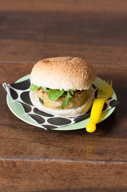 hamburger verd qvc II