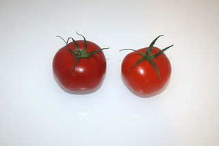 12 - Zutat Tomaten / Ingredient tomatoes