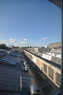 Image of Oskar Schindler's Factory.