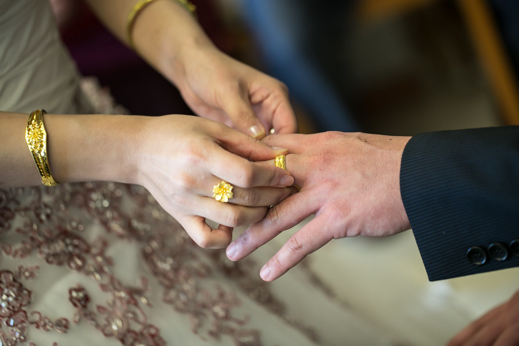 [婚攝]光璧+以珊-圓山大飯店-文定-婚禮紀錄