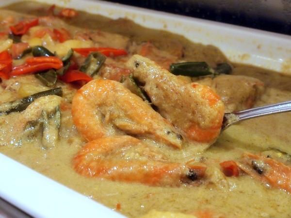 Buka puasa & Ramadan Buffet @ Dorsett Grand Subang-004