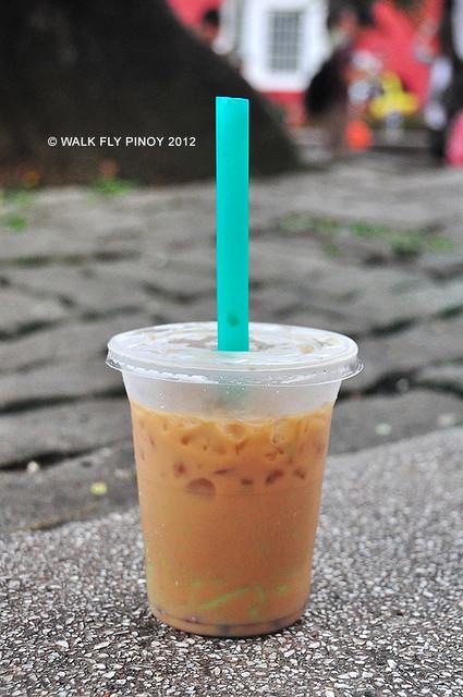 Cendol Drink, Malacca, Malaysia