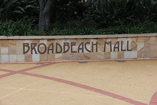 Broadbeach is home to one of Queensland's largest shopping centres