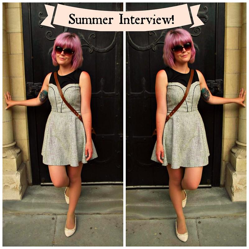 summer int