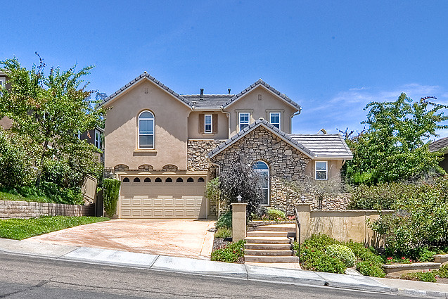 10343 Pinecastle Street, Amber Ridge, Scripps Ranch, San Diego, CA 92131