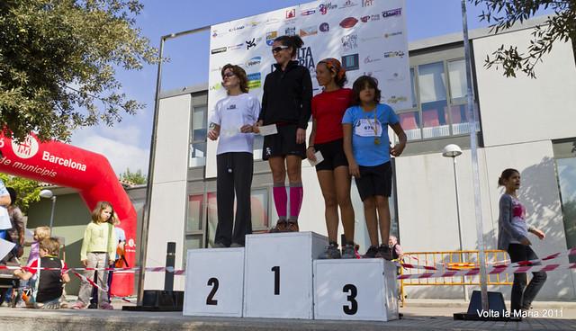 podiums2011-2