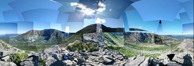 failed photosphere
