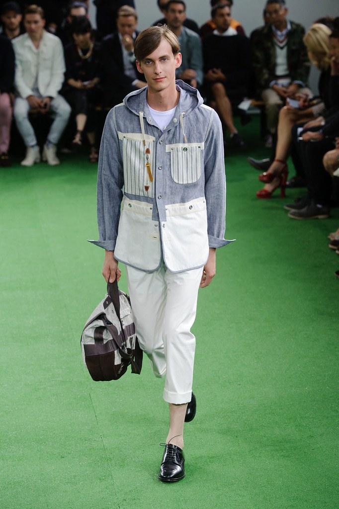 Elias Cafmeyer3140_SS14 Paris Junya Watanabe(fashionising.com)