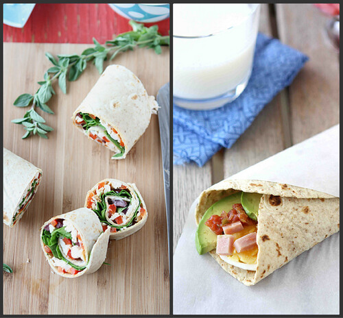 Healthy Lunch Box Ideas | cookincanuck.com
