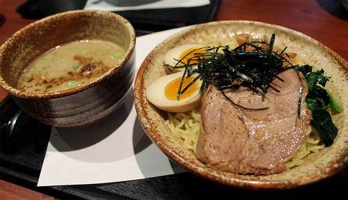 Tsuke-men