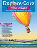 Explore the Core - First Grade Cover