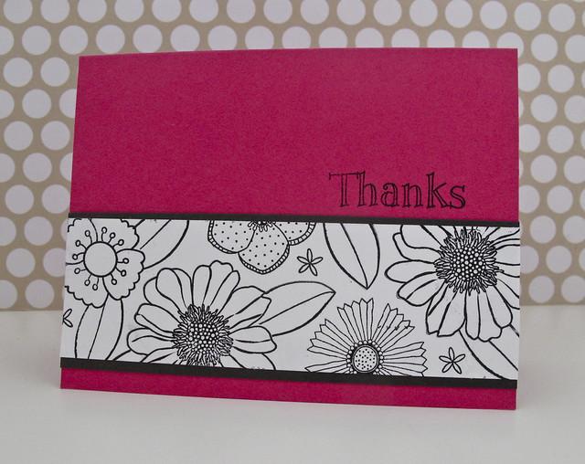 Thanks-Pink