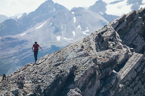 Scrambles - Mt. Wilcox-13