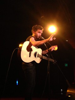 Tallest Man on Earth, 08-08-2013