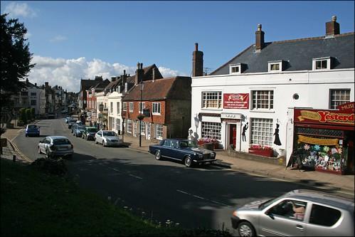 Battle, East Sussex