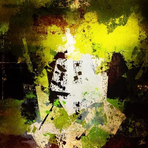 Collin - Magazine cover