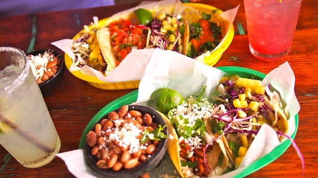 ¿Por Qué No? Tacos | Hawthorne Boulevard, Portland