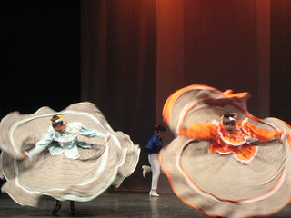 México en el XX Festival Internacional Folklórico de Verano en Hungría