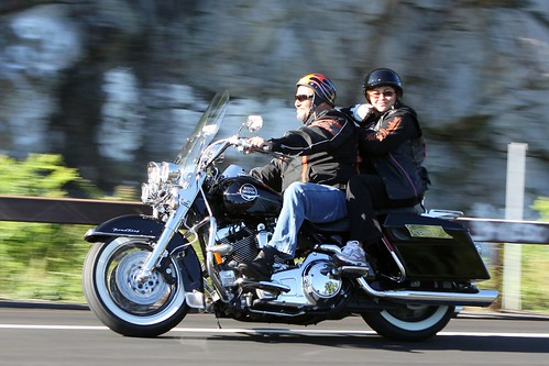 Harley-Davidson Road King 1308142785w