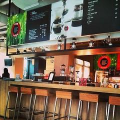 True coffee shop