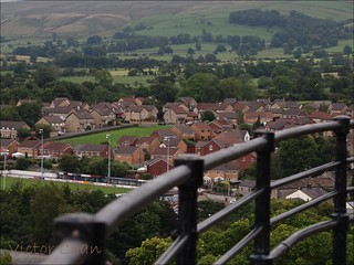 Ribble Valley # Clitheroe #Houses #Monopoly# 大富翁