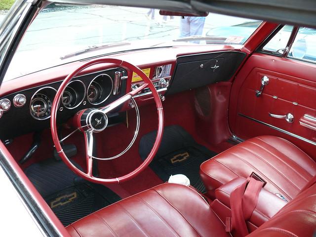 interior of 1966 corvair monza convertible flickr photo sharing