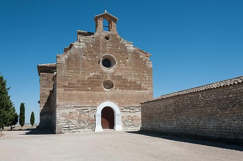 Los Monegros, Aragon