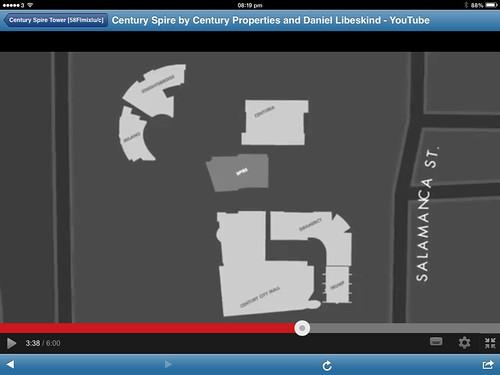 MANILA | The Century Spire | 245m | 60 fl | U/C - SkyscraperCity
