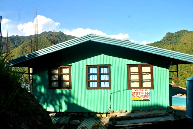 SIMON INN BATAD