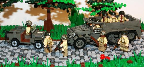 US_army by LegoUli