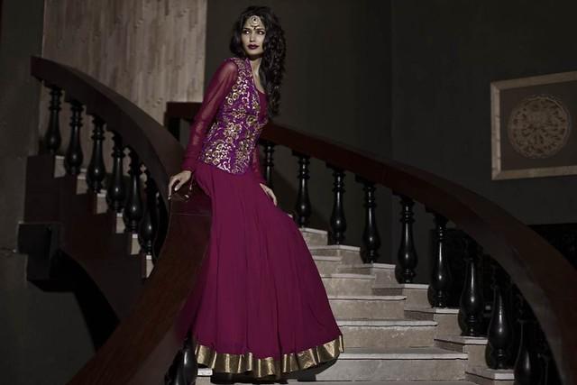 Shilpa Reddy Festive Collection (1)