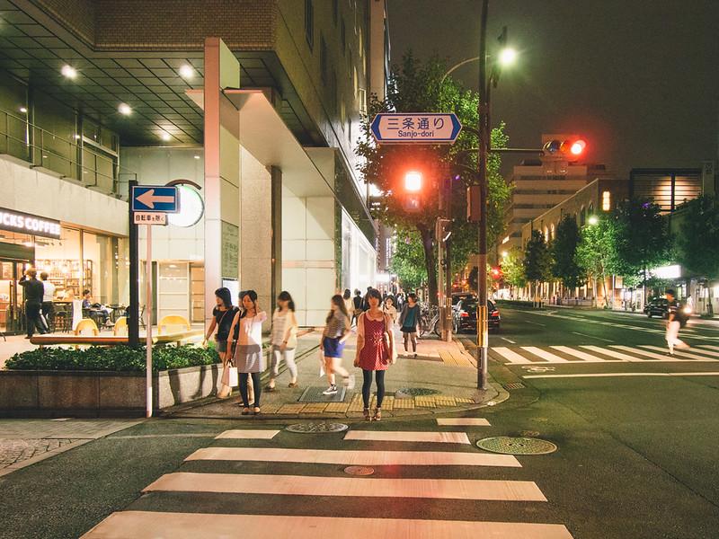 一路向北  京都單車旅遊攻略 - 夜篇 10509712503 a8455c4d13 c
