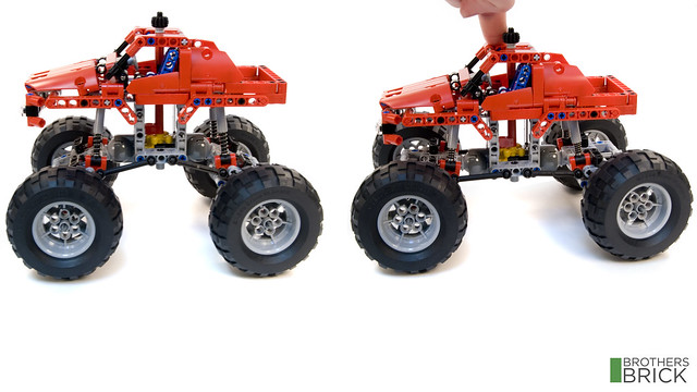 42005 Monster Truck [Review]