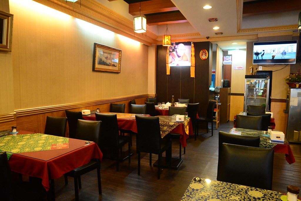 西藏廚房 - 隨裕而安