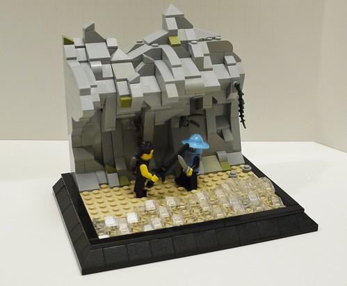 Whole Build