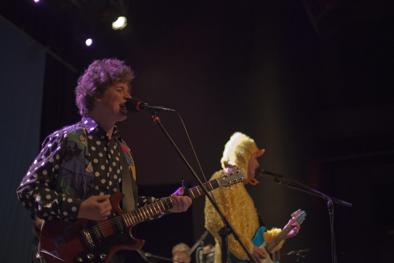 Deer Tick at Slowdown | 11.1.13