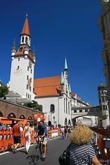 Altes Rathaus (Munich)