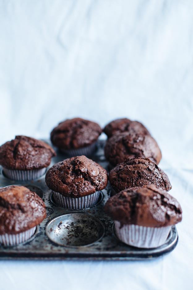 muffins på engelska