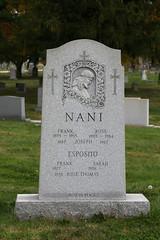 Nanni; Esposito