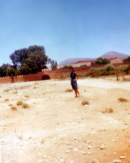 Maroc juillet 1964 Goulimine / Guelmim