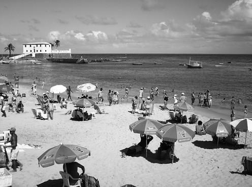 Porto da Barra - Salvador - Bahia by Silvianasci (Simno)