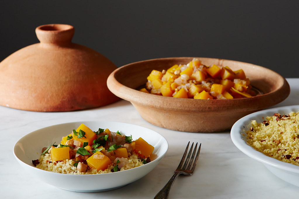 Tagine from Food52