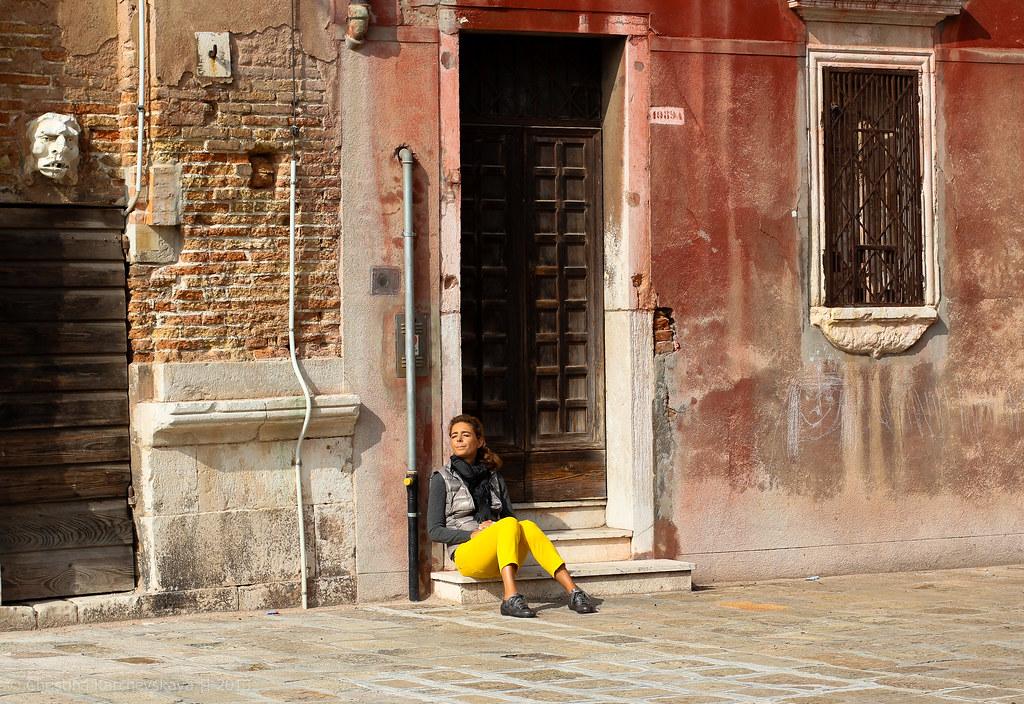Venice [10]