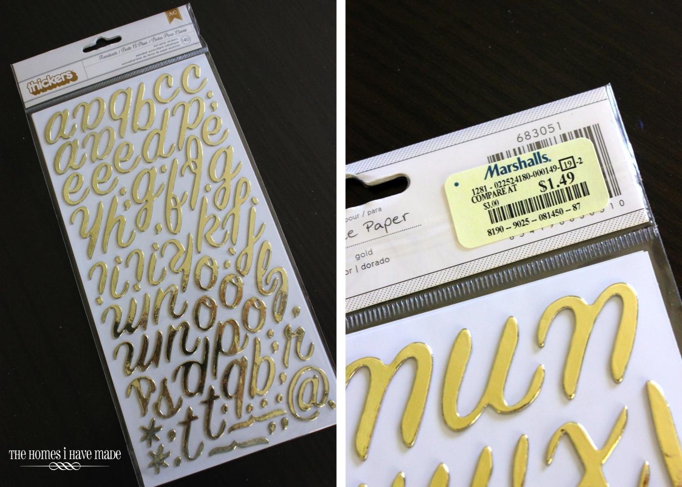 Gold Foil Labels-003