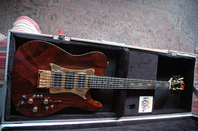 Warmoth Builds - any lessons learned? - Grateful Dead Music